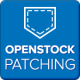 OpenStock Custom Theme Patching Service
