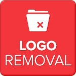 "NoLogo - ""Powered by"" logo removal in listings"