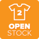 OpenStock 2 - Product Options & Variant Stock Control
