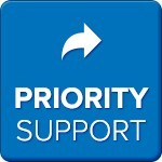 Priority Support - Fast Track Your Ticket To Get Quicker Support