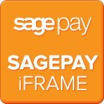 SagePay iFrame Payment Gateway / OpenCart Module | iFrame | InFrame