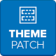 Share Your Purchase - Custom Theme Patching Service